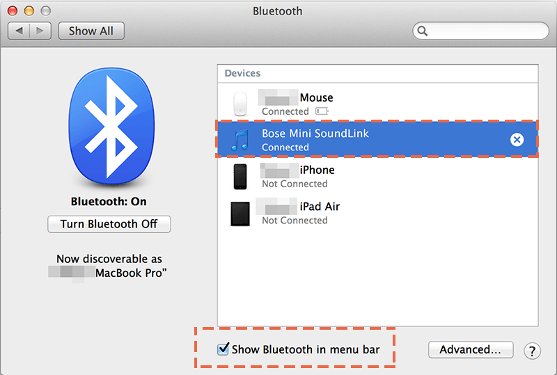 Mac-Wireless-music-Bluetooth-2