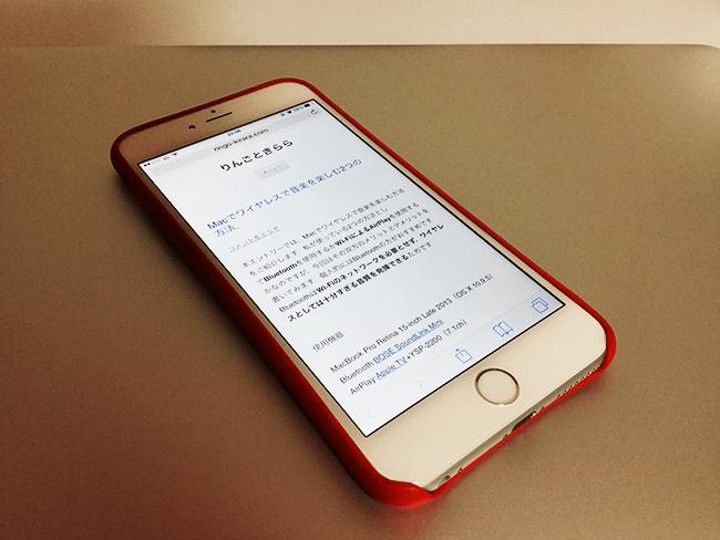 Apple純正-iPhone 6 Plus-case-1