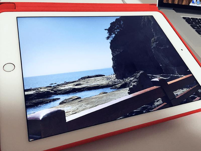 iPad Air 2-レビュー-2-2