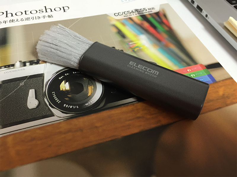 MacBook Pro Retina ディスプレイ掃除-2