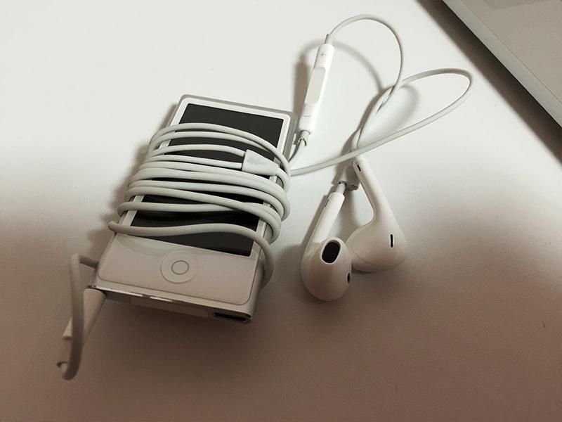 iPod nano-1