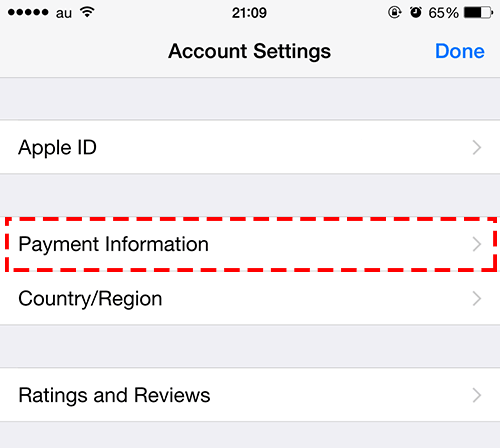 iPhone-iPad-支払い情報-4