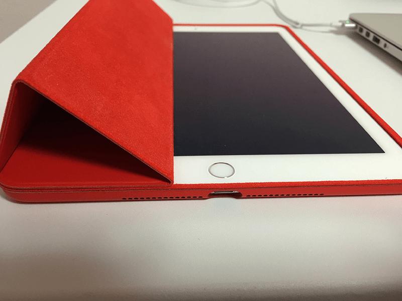 iPad Air 2-スマートケースレビュー-1