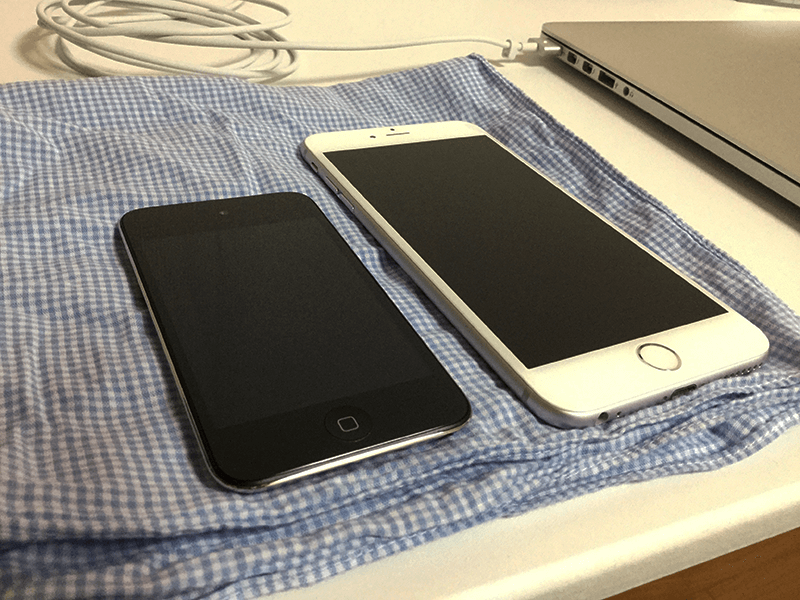 iPhone 6 Plus-レビュー-2