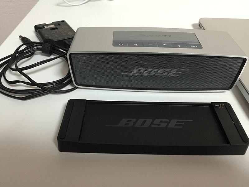Bose SoundLink Miniレビュー-2