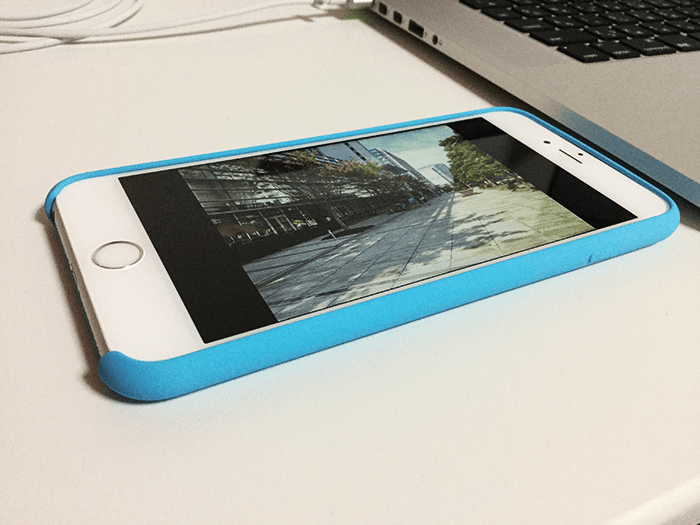 iPhone 6 PlusとiPhone 6s Plus-違い-1