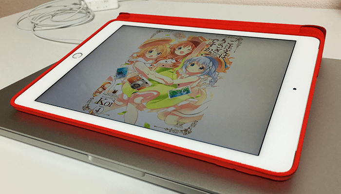 iPadの魅力-1