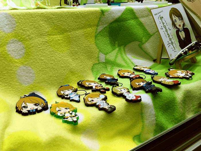 クラブセガ秋葉原 花陽誕生日祭 5