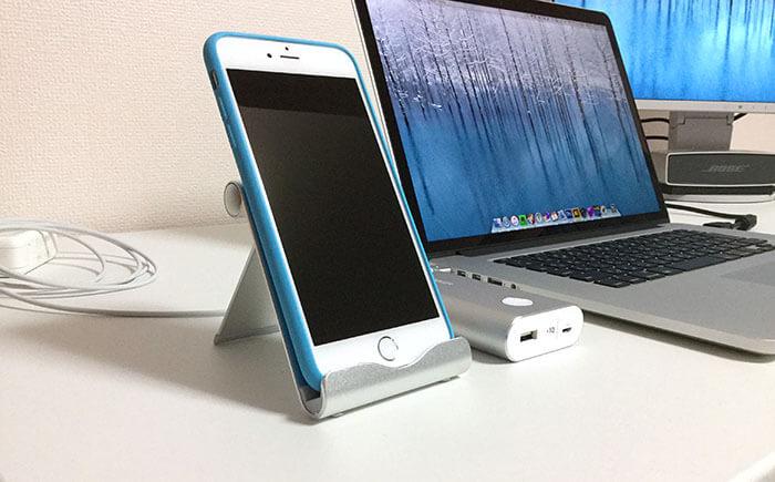 iPhone-おすすめの周辺機器・アクセサリー