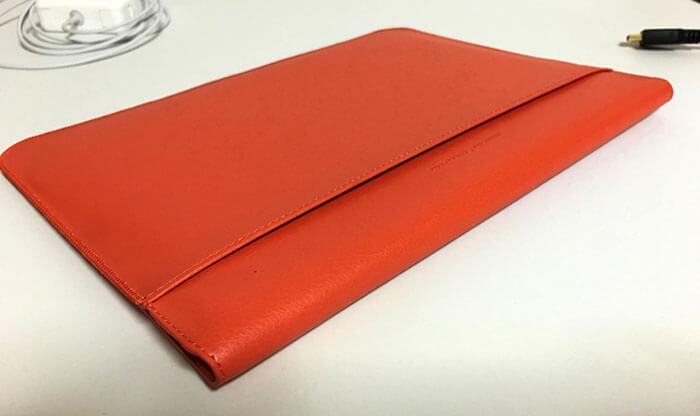 Snugg MacBook ケース 2