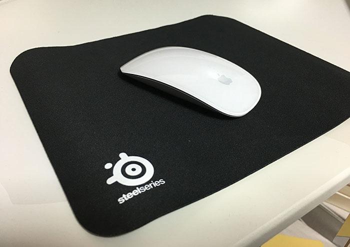 Steelseries マウスパッド 1