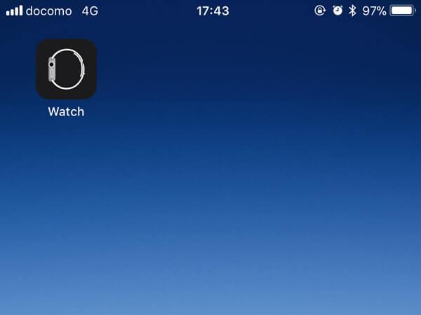Apple Watchの文字盤 フェイス は用途に絞り 3画面でシンプルにすると使いやすくなります 1