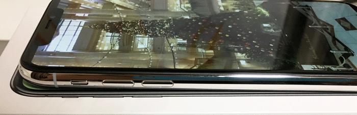 開封の儀とフォトレビュー iPhone Xがやっと届きました 9