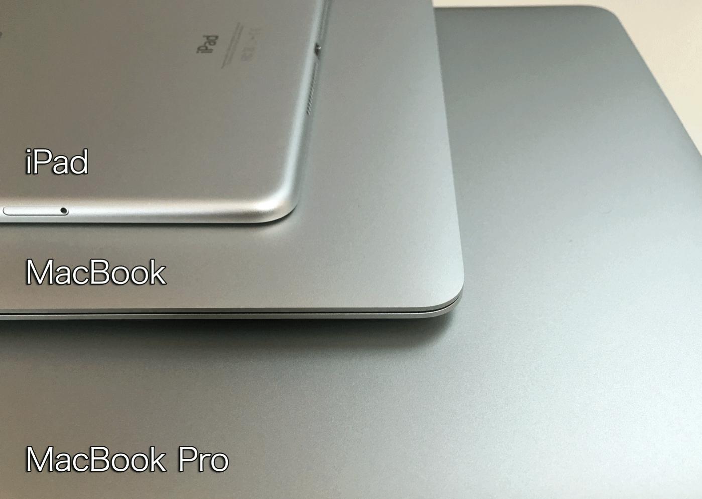IPadやMacのカラーでシルバーを選ぶメリットとデメリット