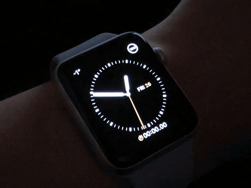 Apple Watchは時計として 買い な製品です 1