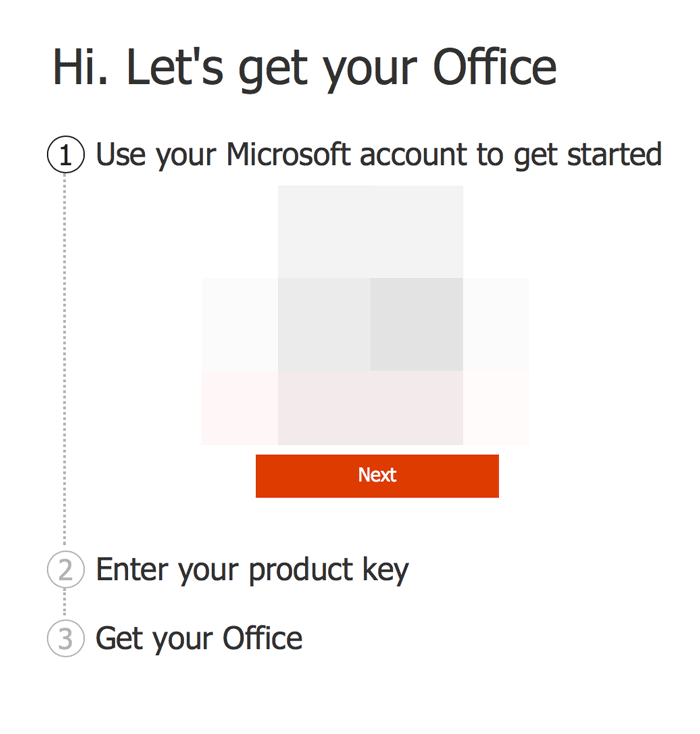 Office 365 solo for macをAmazonでちょっと安く更新する方法 4