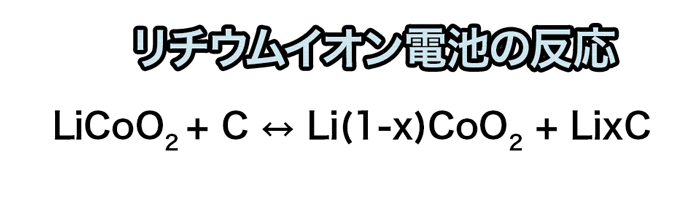 二次電池 鉛蓄電池 ニッケル水素電池 リチウムイオンバッテリー についてまとめ 2