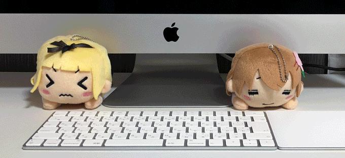 ご注文はMacですか?